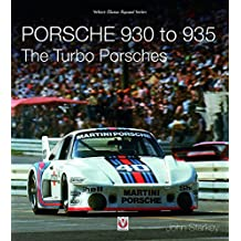 Porsche 930 to 935: The Turbo Porsches