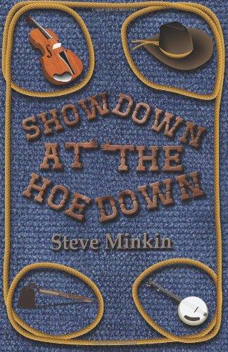 Showdown At The Hoedown ebook