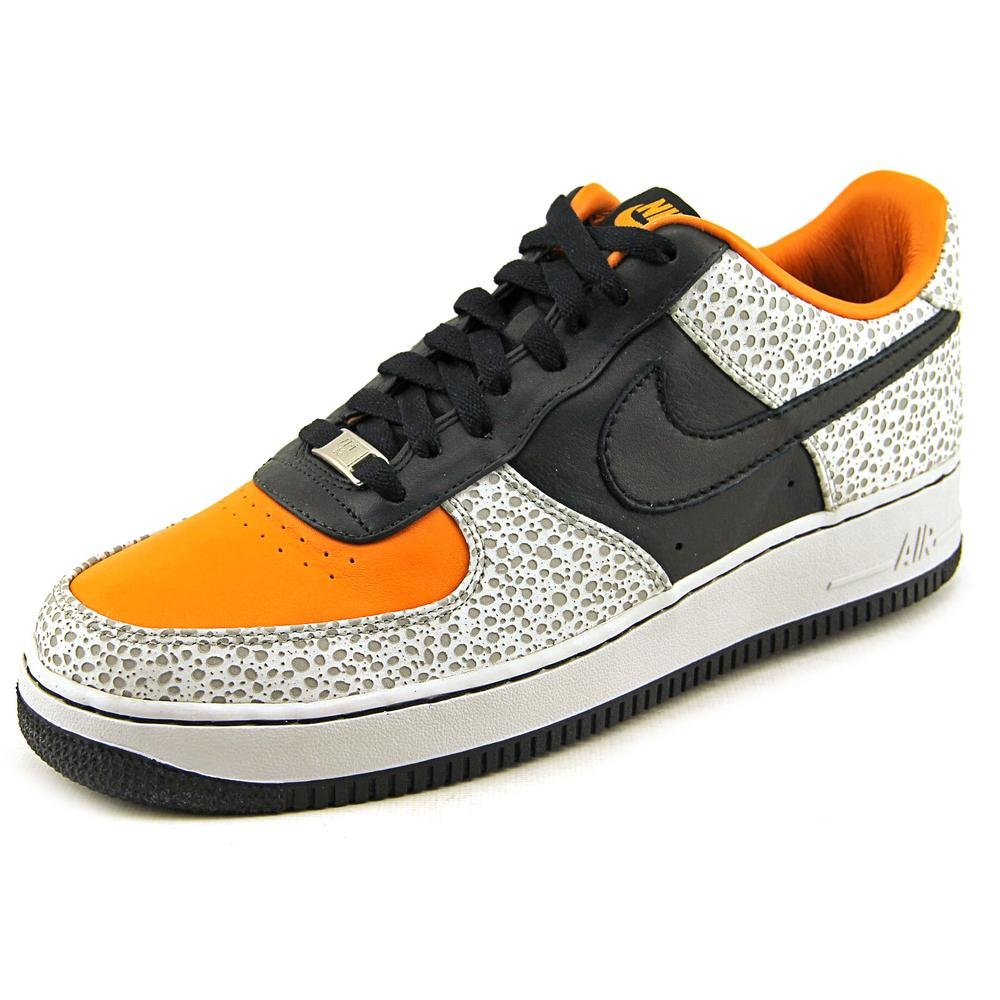 online store e44ae 913a6 Nike Men's AIR Force 1 Low Supreme Basketball Shoes