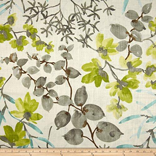 Braemore Fabrics Gazebo Linen Blend Cloud