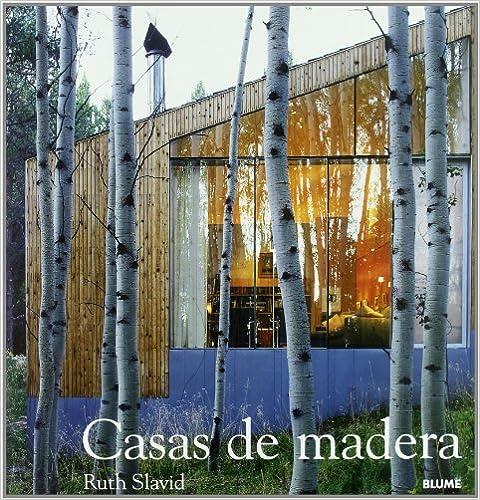 Descargar ebooks para itouch gratis Casas de madera PDF