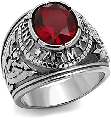 taille bague homme americaine