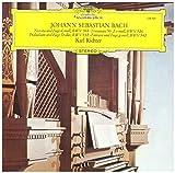 Bach: Toccata & Fugue / Trio Sonata / Prelude & Fugue / Fantasia & Fugue
