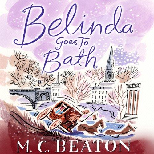 Belindas Studio - Belinda Goes to Bath: Travelling Matchmaker, Book 2