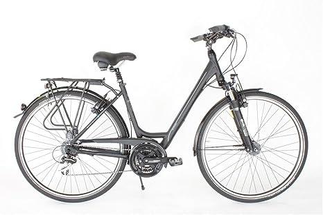Gudereit LC de 30 Edition Bicicleta de Trekking Mujer 28 Pulgadas ...