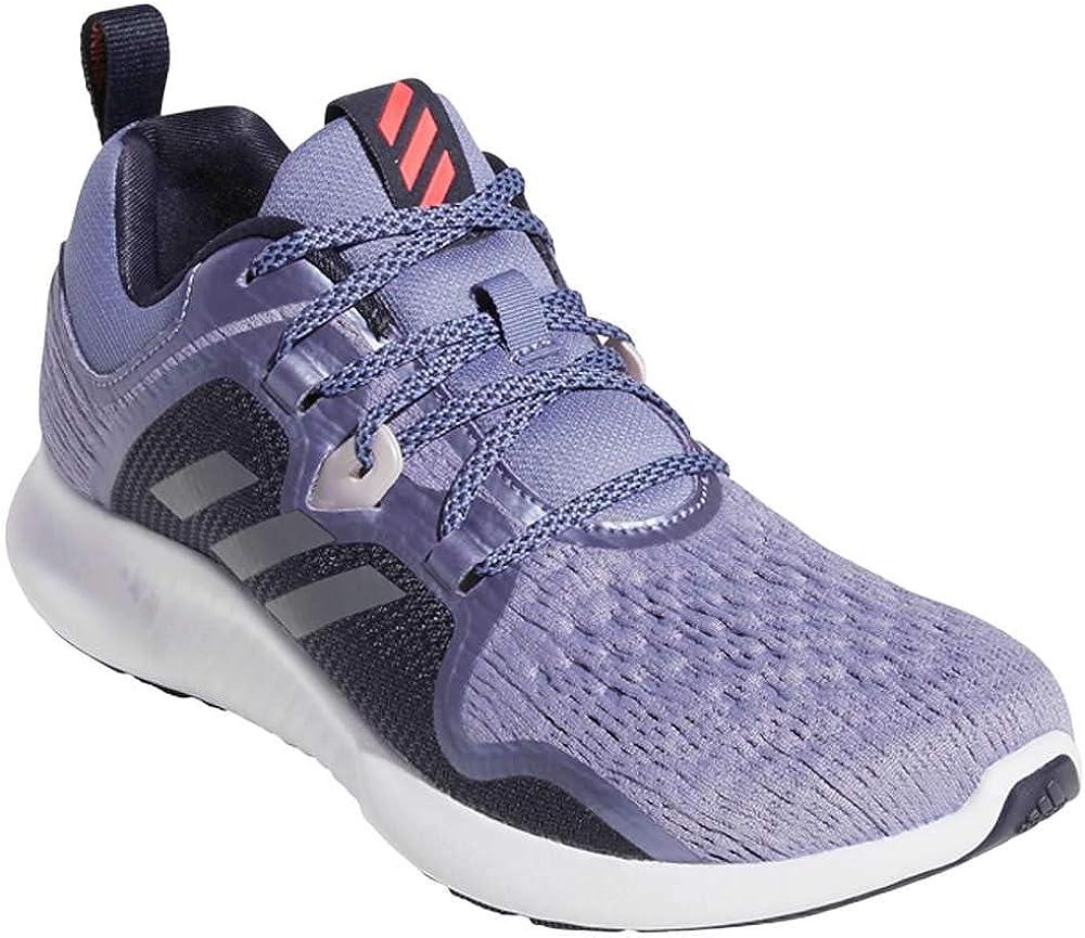 adidas Women's Edgebounce Running Shoes Raw IndigoNight