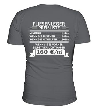 fliesenleger preise teezily shirt beruf handwerk arbeitskleidung geschenk baustelle preis pro qm