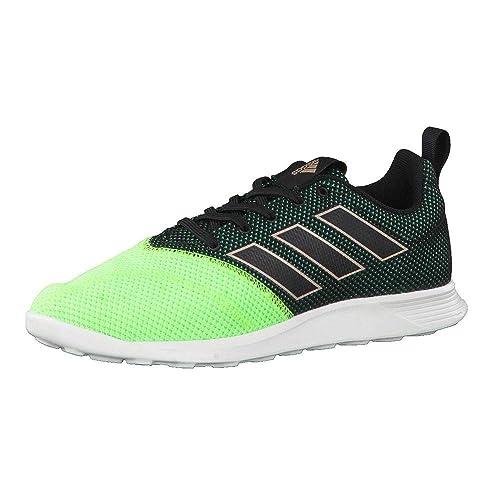 Adidas Ace 17.4 TR, Zapatillas de Deporte para Hombre, (Verbas/Negbas/Versol) 000, 44 EU: Amazon.es: Zapatos y complementos