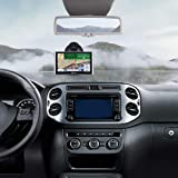 SIXGO GPS Navigation for Car 7 Inch Touch Screen