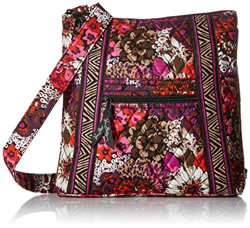 Women's Hipster, Signature Cotton, Rosewood by Vera Bradley