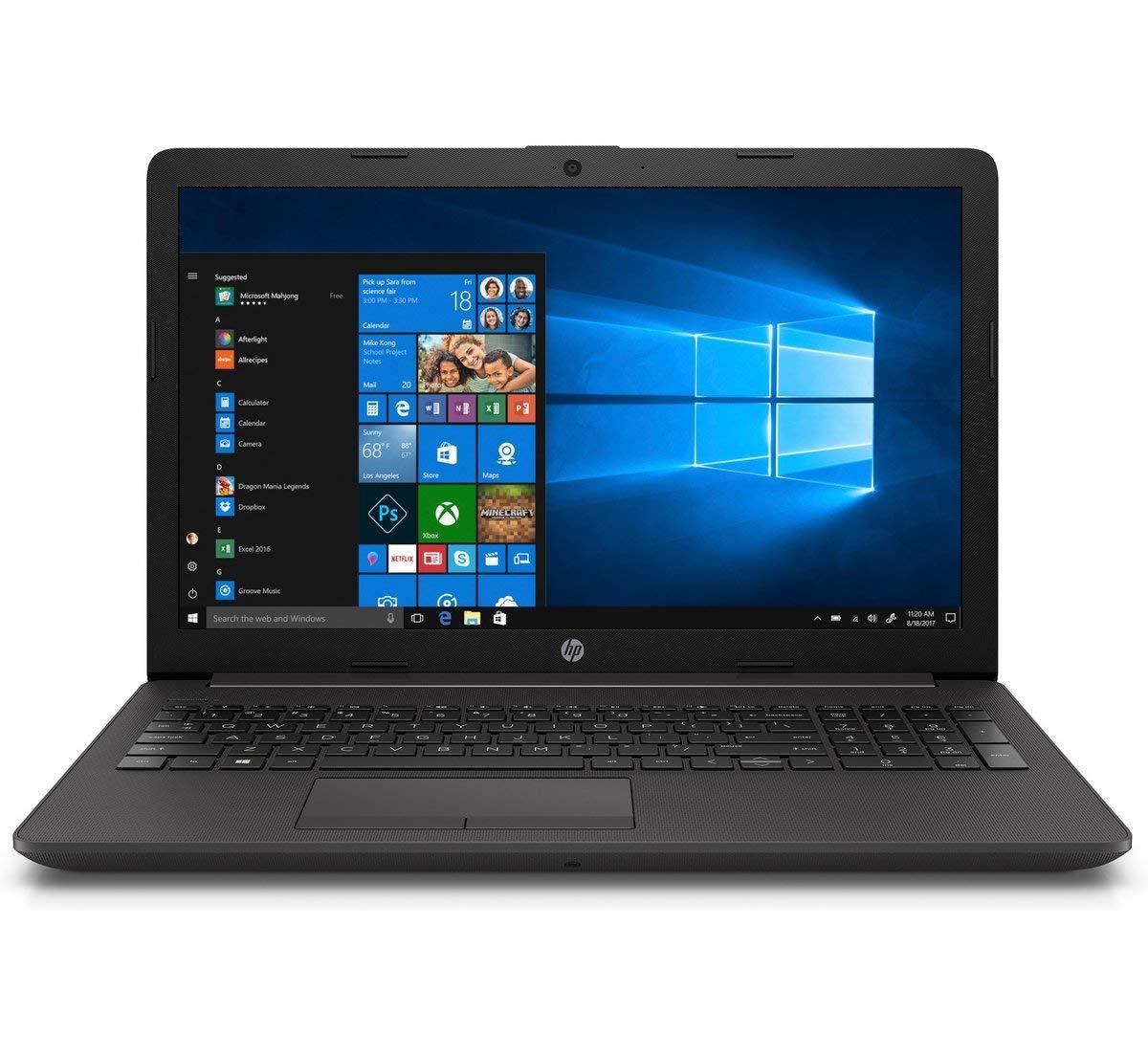 "HP 255 G7 AMD Ryzen 3, 15.6"", 8GB RAM, 256GB SSD, Windows 10, Notebook - Black"