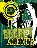 Agents, Double-agents, Snoops and Spooks, Adrian Gilbert, 1595665927