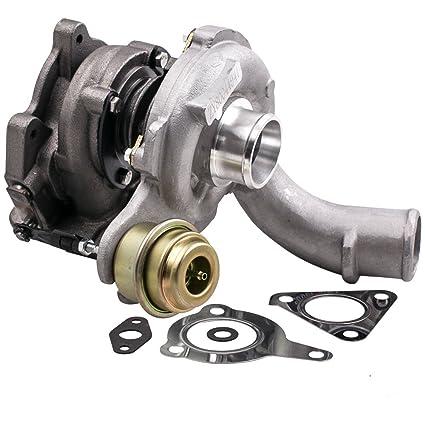 Amazon.com: maXpeedingrods Turbo Turbocharger 454231 for Audi A4 A6 VW Passat B5 Skoda Superb 1.9 TDI: Automotive