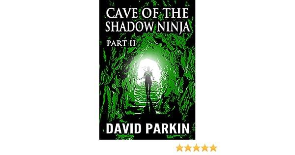 Cave of the Shadow Ninja: Part II