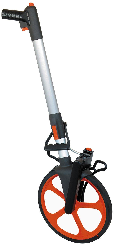 Durawheel 68901 12.5-Inch DW-Pro Measuring Wheel in Feet/Tenths by DuraWheel