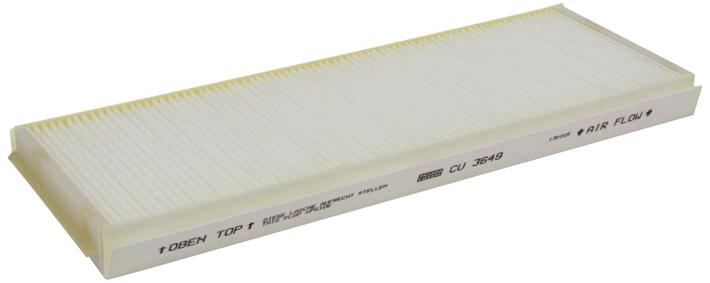 Mann Filter CU3649 Filtro Aire Habit/áculo