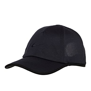 8276ba9bef4 Nike Heritage 86 Sock Racer Baseball Cap Hat Dri-Fit Black OS Unisex  882728-010  Amazon.co.uk  Clothing