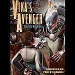 Vika's Avenger | Lawrence Watt-Evans