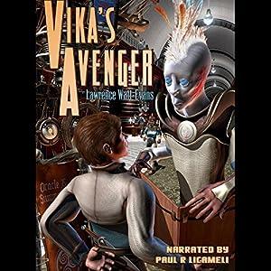 Vika's Avenger Audiobook