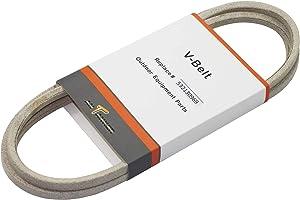 Antanker 532130969 Drive V-Belt Replaces Poulan/Husqvarna/Craftsman/AYP 130969 Belt
