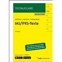 IAS/IFRS-Texte 2019/2020 (Textausgabe)