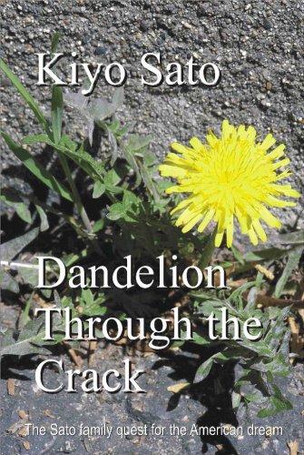 Read Online Dandelion Through the Crack pdf epub