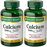 Calcium Supplements Review and Comparison