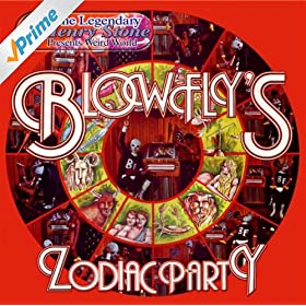 Blowfly Zodiac Party