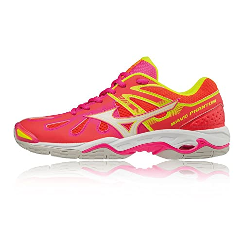 Mizuno Wave Phantom Women's Netball Shoes - SS18-4
