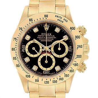 size 40 44c8d 904d5 Amazon.com: Rolex Daytona Automatic-self-Wind Male Watch ...
