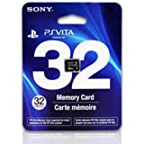 Tarjeta de Memoria 32GB para PS Vita Sony Original