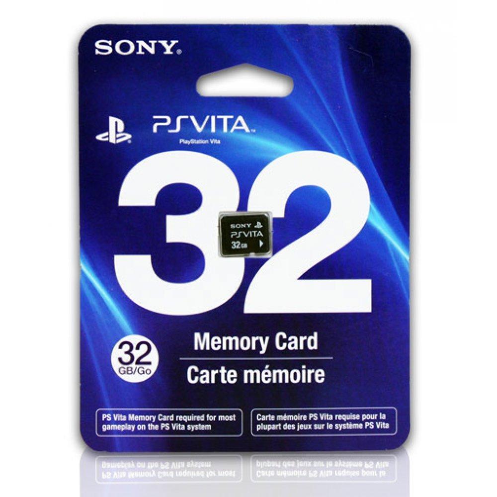 tarjetas de memoria ps vita