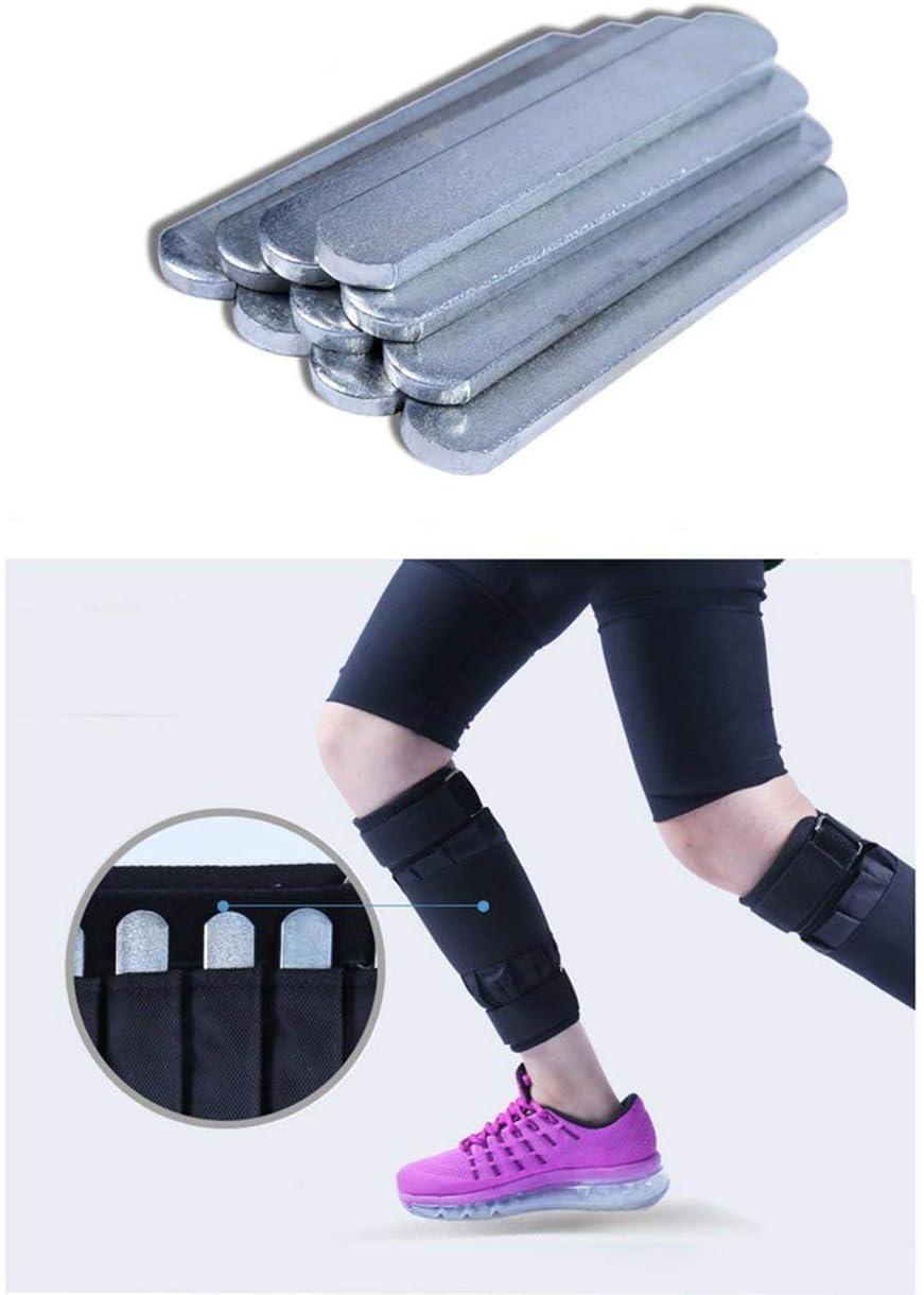 5-10kg Bein schwarz MXECO Verstellbarer Arm//Kn/öchel Legging Trainingsger/äte Gewichte Sandsack 1-20kg Krafttraining F/ür den Boxsport Laufen