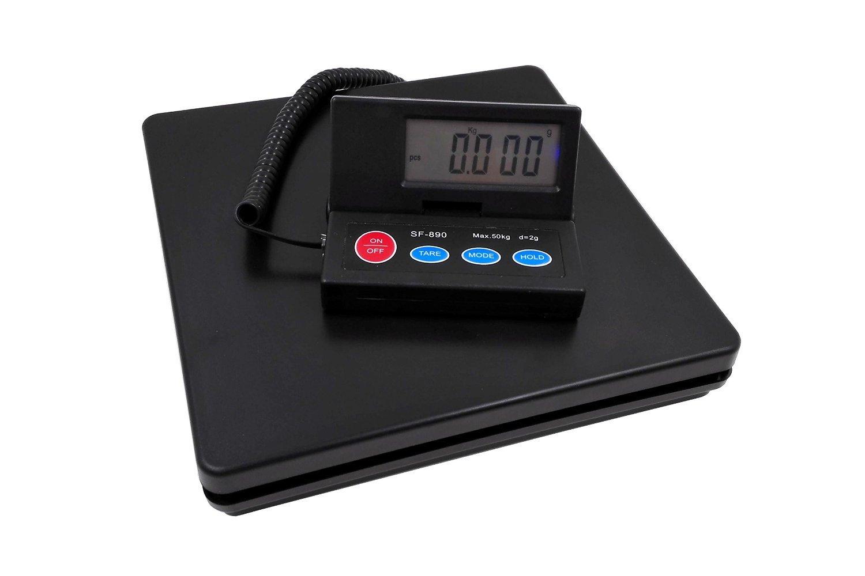 隔測式 デジタル台はかり 風袋機能、オートオフ機能