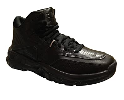 separation shoes 73c11 7cb28 adidas New Men s D Howard 6 Basketball Shoe Black Night Metallic 6
