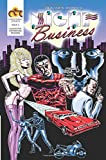 Night Business, Issue 2, Benjamin Marra, 1499740999