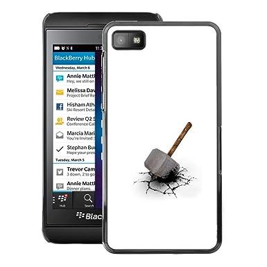 De Centro Skcasecarcasa Thor Z10 Bolsa Blackberry Martillo qUMSzVGp