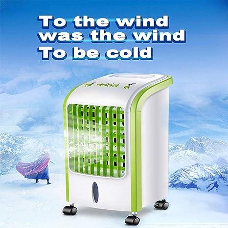 DAXINYANG Aire Acondicionado Ventilador Ventilador frío Ventilador ...