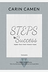 STEPS to Success Toolbox: Simplify • Thrive • Evolve • Persevere • Succeed (The Ember Within) Paperback