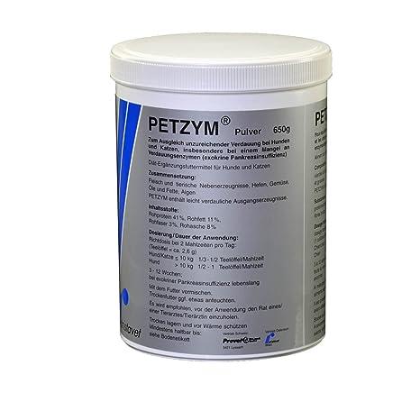 aristavet petzym 650 g: Amazon.es: Productos para mascotas