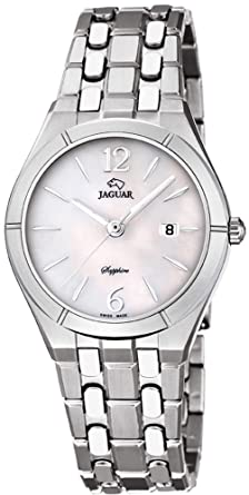 Jaguar reloj mujer Klassik Daily Classic J671/5: Jaguar: Amazon.es: Relojes