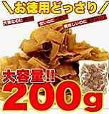 ダイエットこんにゃくチップ200g