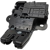 WayJun Trunk Lid Latch for ATS CTS XTS Camaro Malibu Cruze Regal Verano Sonic Impala Replace 13501988