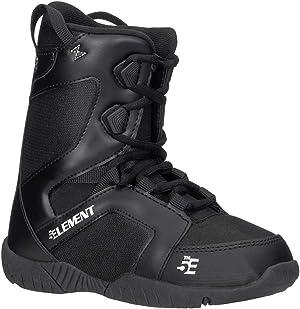 5th Element ST Mini Lace Kids Snowboard Boots