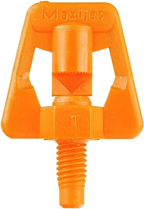 Mister Landscaper Mlm-236 165 Degree//180 Degree//320 Degree Fan Sprays Drip Irrigation