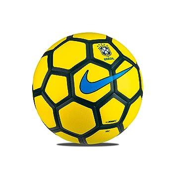 84d1d27b36 Bola Futsal Nike Brasil Cbf Menor X Cor  AMA - Tam  UN  Amazon.com ...