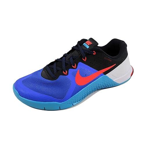 Racer Blue/Bright Crimson/Blue Glow