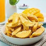 Freeze Dried Mango Crisp Dried Mango