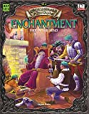 Enchantment - Fire in the Mind, August Hahn, 1903980496