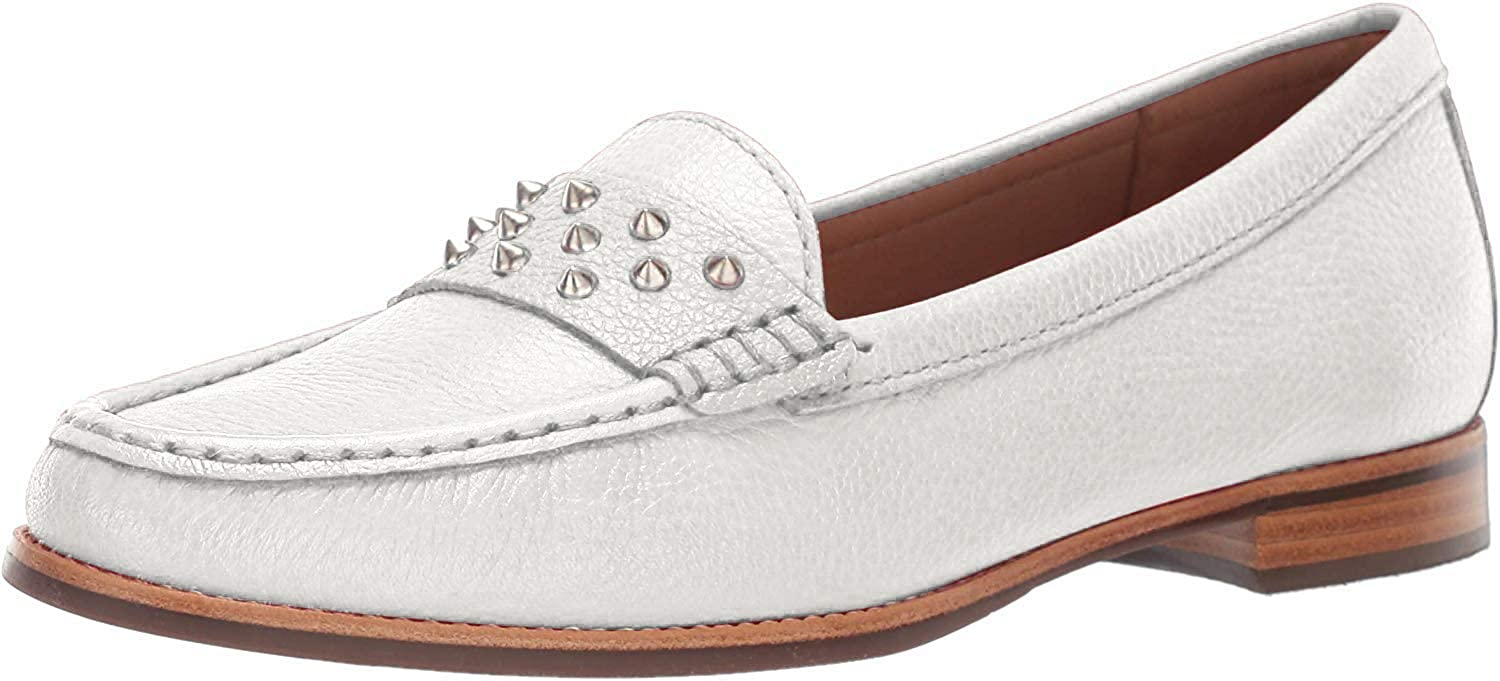 Driver Club USA Women's Oklahoma New products, world's highest quality popular! City Mall Leather in Louisville Made Loafer Brazil